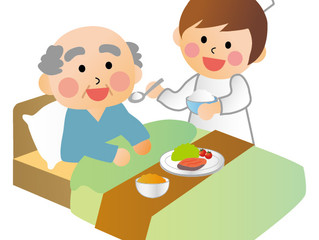 高齢者の嚥下(えんげ)障害について