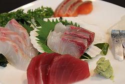 かるだん魚料理