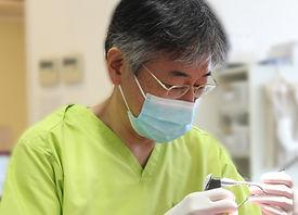 アップル歯科 染川院長