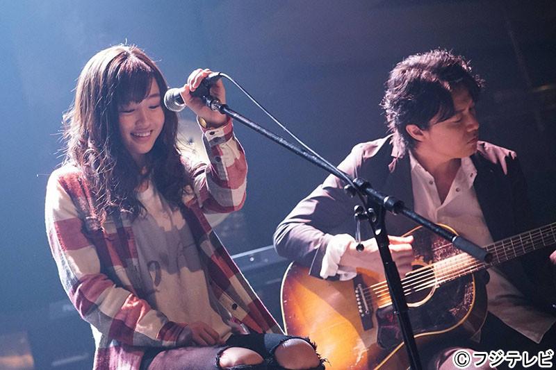 love-song-dorama