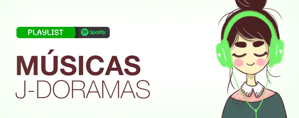 playlist-spotify-musica-dorama