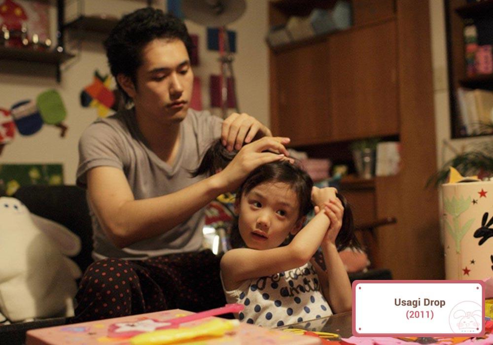 Usagi-Drop-2011