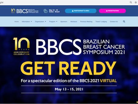 Brazilian Breast Cancer Symposium 20201 - 10th edition.