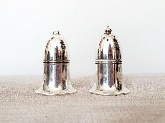 Art Deco Salt & Pepper Pots