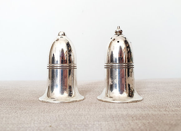 Art Deco Salt & Pepper Pots