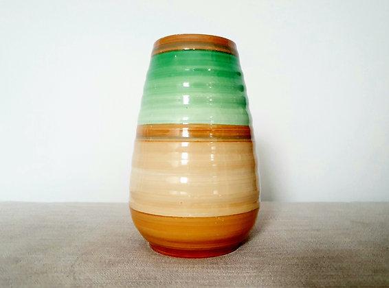 Shelley Banded Vase
