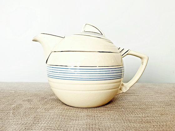Midwinter Burslem Teapot