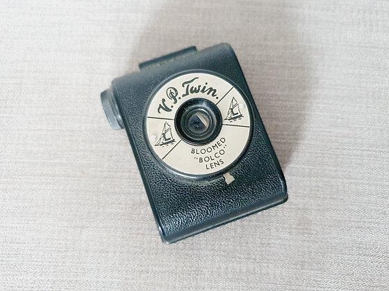 VP Twin Bakelite Camera