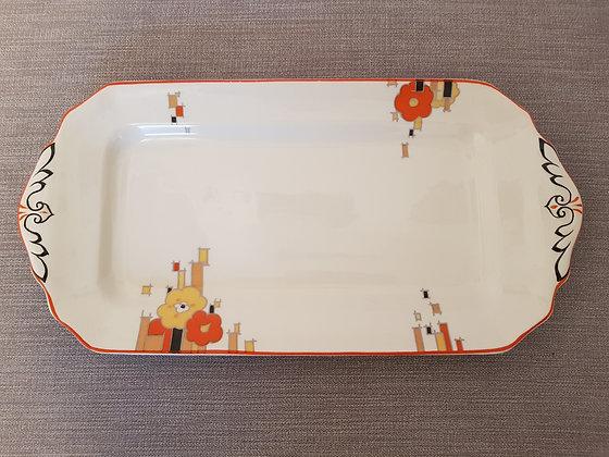 Morley Ware Sandwich Plate