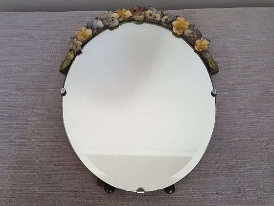 Barbola Mirror