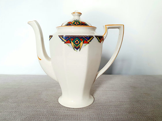 H&K Tunstall Teapot