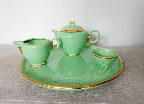 St Clement Tea Set