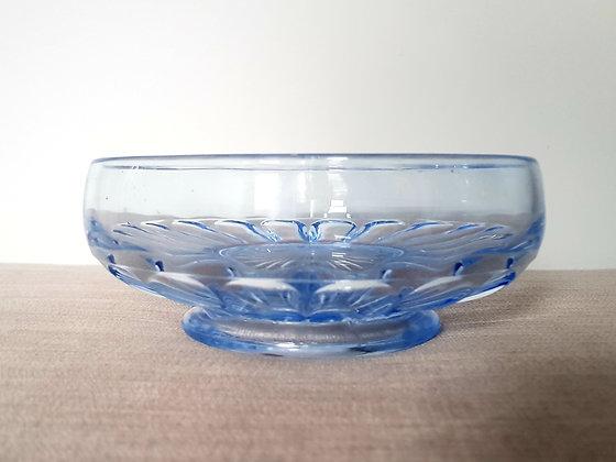 Bagley Blue Queen's Choice Bowl