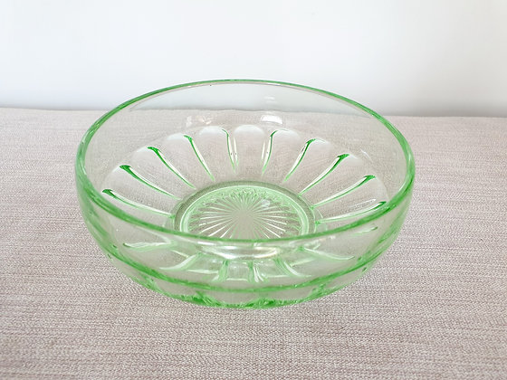 Bagley Green Queen's Choice Bowl
