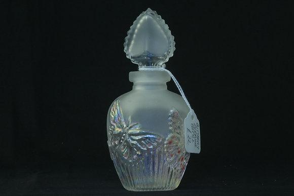 1920s Butterfly Perfume Bottle