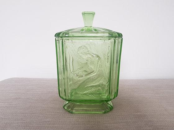 Sowerby Green Pandora's Box