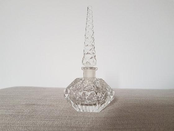 Pointed Stopper Perfume Bottle
