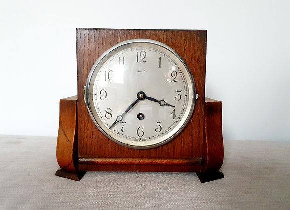 Duvall Mantel Clock