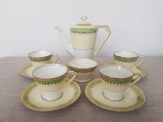 Noritake Coffee Set