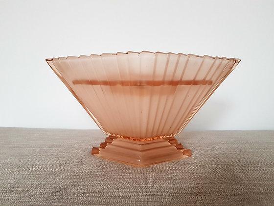 Bagley Wyndham Vase with Insert