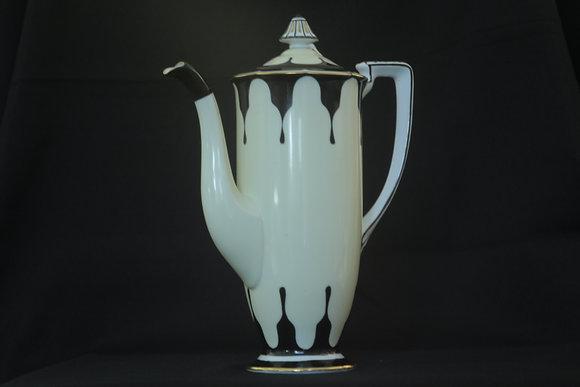 Noritake Coffee Pot