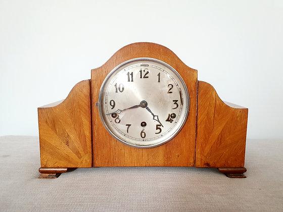 Multi Chime Mantel Clock