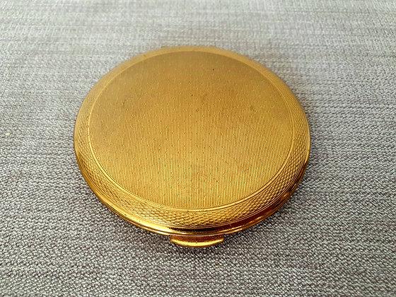 Kigu Goldtone Compact