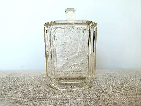Sowerby Clear Pandora's Box