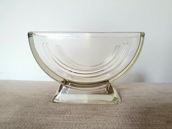 Sowerby Half Moon Vase