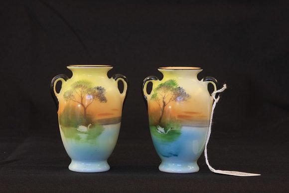 Noritake Vases