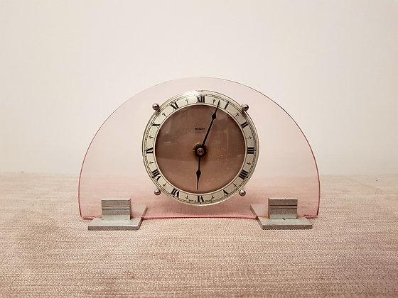 Ferranti Lucite Clock