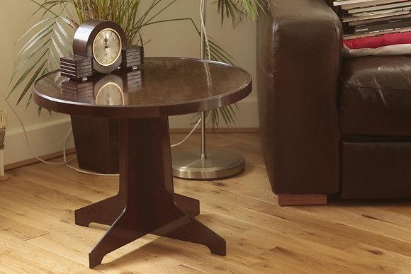 1930s Bakelite Coffee Table