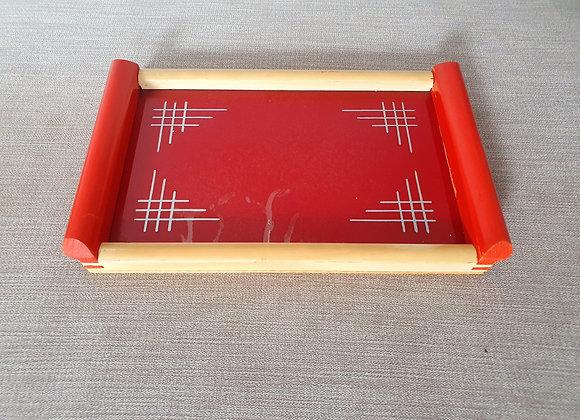 Art Deco Tray
