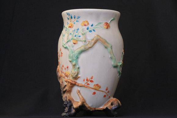 Clarice Cliff Indian Tree Vase