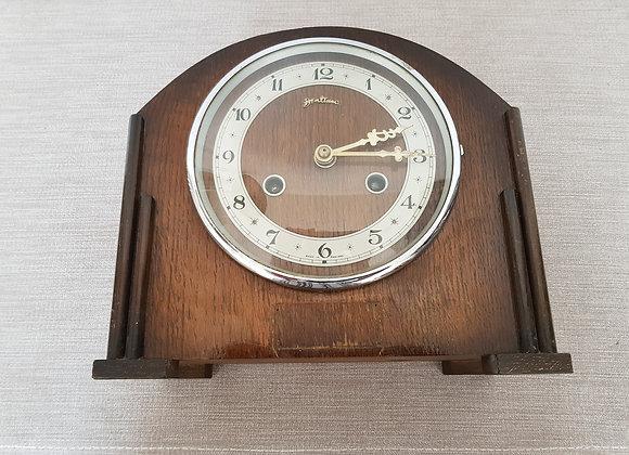Bentima Perivale Mantle Clock