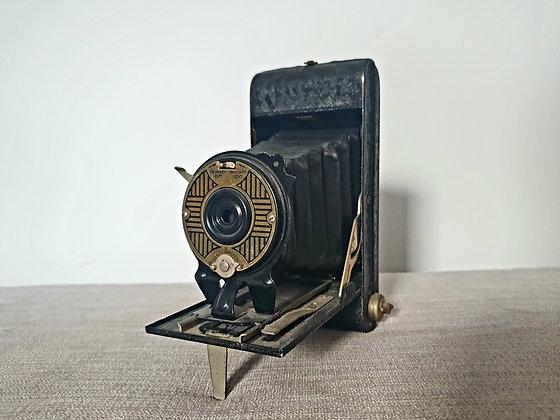 Ensign Pocket 20 Folding Camera