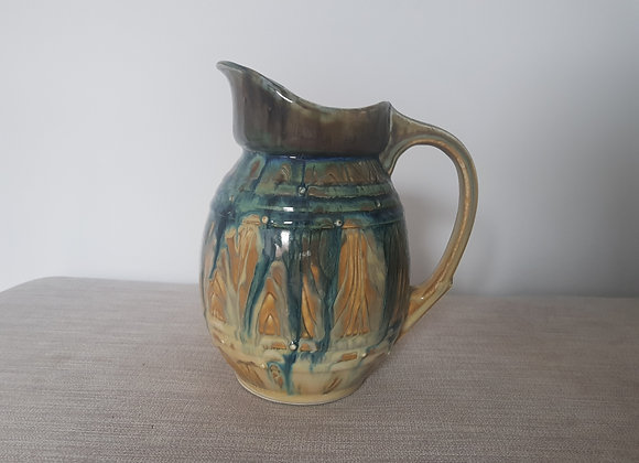 French Dripware Jug