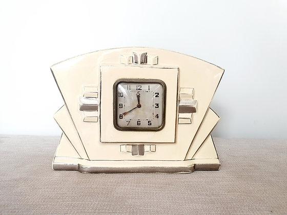 ODYV Ceramic Mantel Clock
