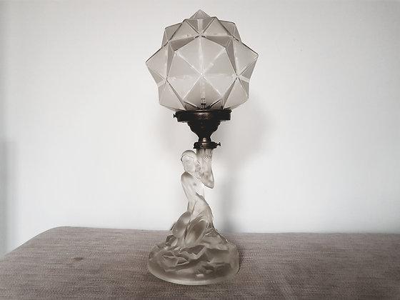 Walther & Sohne Rotterdam Lamp