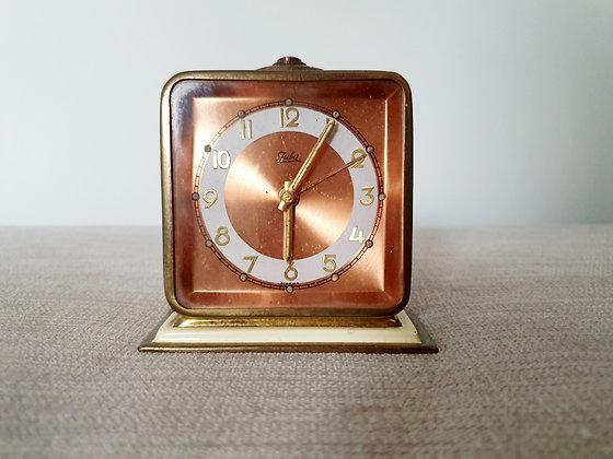 Juba Bedside Clock