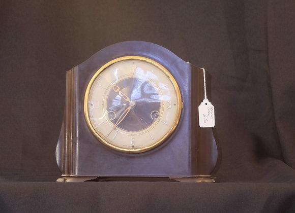 Smiths Bakelite Clock