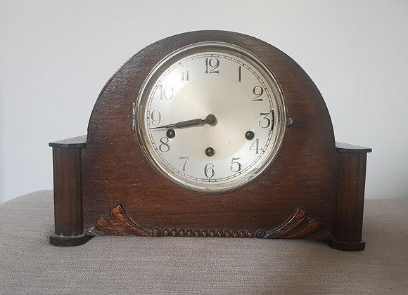 German Haller Multi Chime Mantle Clock