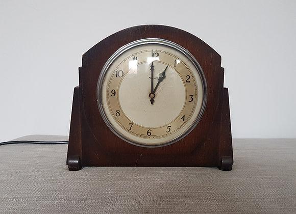 Ferranti Electric Clock