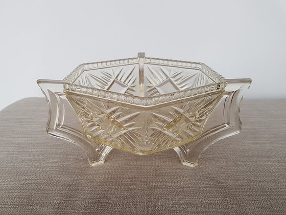 Sowerby Glass Bowl