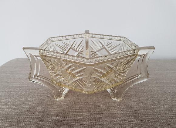 Sowerby Glass Bowl
