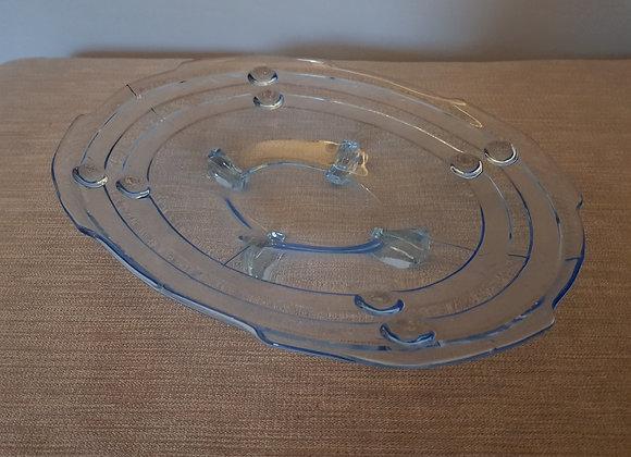 Stölzle Glass Plate