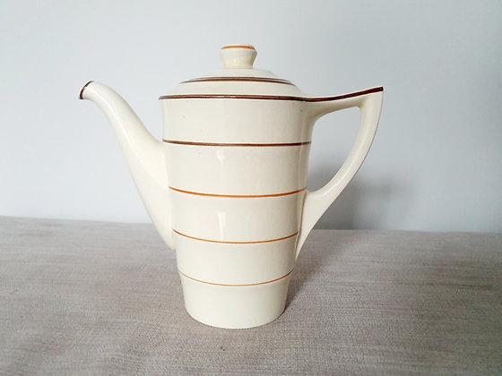 Wedgwood Annular Coffee Pot