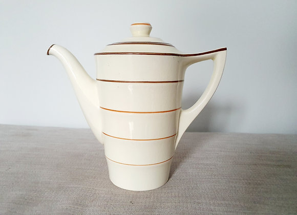 Wedgwood Annular Coffee Pot