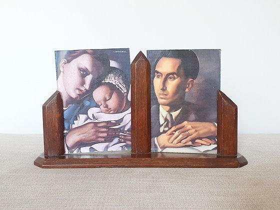Art Deco Photo Frame 1930s for sale UK