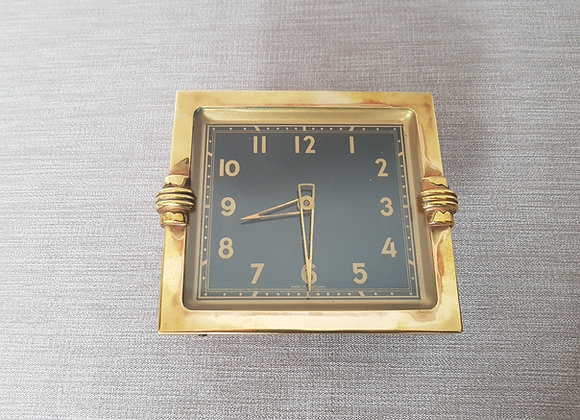 LSM Glen Scotland Mantle Clock